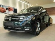 Cần bán xe Volkswagen Tiguan All Space sản xuất 2018, xe nhập giá 1 tỷ 699 tr tại Hà Nội
