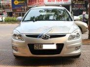 Bán Hyundai i30 CW đời 2009, màu bạc, nhập khẩu nguyên chiếc  giá 385 triệu tại Hà Nội