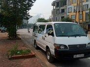 Bán xe cũ Toyota Hiace Van 2.0 năm sản xuất 2002  giá 125 triệu tại Hà Nội