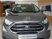Bán Ford EcoSport 1.5 giá tốt nhất Hải Phòng giá 648 triệu tại Hải Phòng