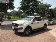 Bán xe Ford Ranger Wildtrak 3.2L 4x4 AT năm sản xuất 2015, màu trắng  giá 755 triệu tại Hà Nội