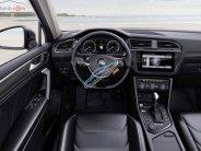Bán xe Volkswagen Tiguan All space đời 2018, màu đen, sang trọng đẳng cấp  giá 1 tỷ 699 tr tại Hà Nội