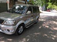 Chính chủ cần bán gấp Mitsubishi Jolie 2003, màu bạc  giá 155 triệu tại Hà Nội