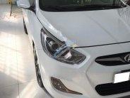Bán Hyundai Accent 1.4 MT năm 2011, màu trắng, nhập khẩu giá 345 triệu tại Đắk Lắk