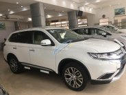 Bán Mitsubishi Outlander, màu trắng, giá cực tốt, giao xe nhanh giá 807 triệu tại Hà Nội