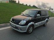 Cần bán lại xe Mitsubishi Jolie SS năm sản xuất 2005, màu đen như mới, giá 176tr giá 176 triệu tại Hà Nội