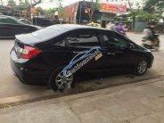 Bán Honda Civic đời 2014, màu đen giá 568 triệu tại Hải Phòng