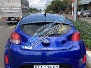 Bán ô tô Hyundai Veloster năm sản xuất 2011, màu xanh lam, nhập khẩu   giá 465 triệu tại BR-Vũng Tàu