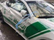 Cần bán lại xe Hyundai Genesis năm sản xuất 2010, màu trắng, nhập khẩu còn mới giá 520 triệu tại Tp.HCM