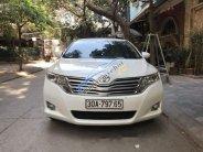 Bán Toyota Venza 2.7 năm 2010, màu trắng, nhập khẩu   giá 760 triệu tại Hà Nội