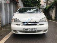 Bán xe Chevrolet Vivant CDX MT năm 2009, màu trắng chính chủ, 225tr giá 225 triệu tại Hà Nội