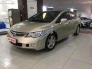 Cần bán Honda Civic 2.0 AT đời 2008, màu vàng số tự động giá 365 triệu tại Hà Giang