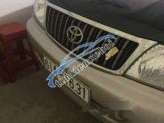 Chính chủ bán xe Toyota Zace sản xuất năm 2004, màu xanh dưa giá 195 triệu tại Bình Dương