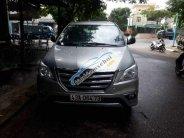 Bán xe Toyota Innova G đời 2009, màu bạc  giá 365 triệu tại Đà Nẵng