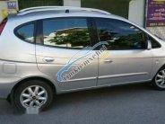 Cần bán Chevrolet Vivant năm sản xuất 2009, màu bạc chính chủ giá 225 triệu tại Khánh Hòa