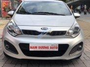 Cần bán lại xe Kia Rio năm 2011 màu bạc, giá chỉ 395 triệu, xe nhập giá 395 triệu tại Hà Nội