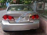 Bán xe Honda Civic đời 2008, màu bạc, giá chỉ 355 triệu giá 355 triệu tại Hà Nội