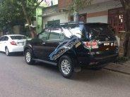 Bán ô tô Toyota Fortuner sản xuất năm 2013, màu đen, giá tốt giá 750 triệu tại Đà Nẵng