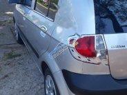 Cần bán lại xe Hyundai Getz 1.1 MT năm 2009, màu bạc, số sàn, giá chỉ 210 triệu giá 210 triệu tại Gia Lai