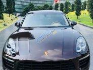 Bán ô tô Porsche Macan CUV sản xuất năm 2015, màu nâu, nhập khẩu giá 2 tỷ 790 tr tại Hà Nội