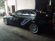 Bán xe BMW 318i 2005, màu đen, nhập khẩu, số tự động  giá 255 triệu tại Tp.HCM