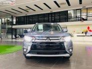 Bán ô tô Mitsubishi Outlander 2.4 CVT Premium năm sản xuất 2018, màu xám giá 1 tỷ 49 tr tại Hà Nội