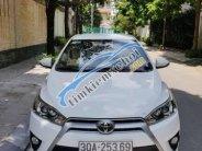 Bán ô tô Toyota Yaris 1.3G đời 2014, màu trắng, xe nhập chính chủ giá 570 triệu tại Hà Nội