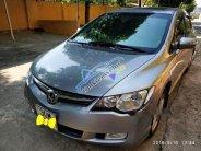 Cần bán xe Honda Civic 2.0AT đời 2008, màu bạc giá 389 triệu tại Hà Nội