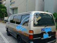 Cần bán xe Toyota Hiace đời 2000, hai màu giá 99 triệu tại Hà Nội