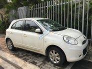 Bán Nissan Micra chính chủ nữ công chức sử dụng giá 368 triệu tại Hà Nội