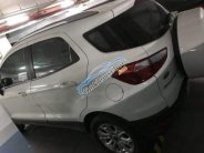 Cần bán xe Ford EcoSport Titanium sản xuất 2015, màu trắng  giá 485 triệu tại Tp.HCM