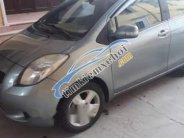 Chính chủ bán lại xe Toyota Yaris sản xuất năm 2009, màu xám giá 365 triệu tại Hà Nội