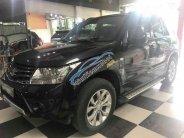 Cần bán lại xe Suzuki Vitara đời 2014, màu đen, nhập khẩu   giá 635 triệu tại Hà Nội