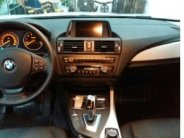 Bán xe BMW 116i sx 2014, màu trắng, xe như mới. giá 850 triệu tại Tp.HCM