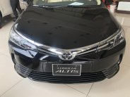 Xe Toyota Corolla altis  2018 giá 697 triệu tại Tp.HCM