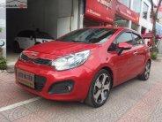 Cần bán Kia Rio 1.4 AT năm sản xuất 2013, màu đỏ, nhập khẩu chính chủ giá 435 triệu tại Hà Nội