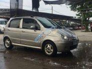 Gia đình bán Daewoo Matiz SE đời 2004, màu xám, nhập khẩu  giá 120 triệu tại Hà Nội