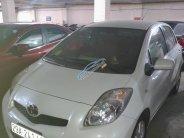 Cần bán xe Toyota Yaris đời 2010, màu trắng, nhập khẩu nguyên chiếc  giá 450 triệu tại Hà Nội