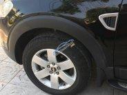 Cần bán lại xe Chevrolet Captiva LTZ 2.4 AT đời 2008, màu đen số tự động giá 318 triệu tại Thái Bình