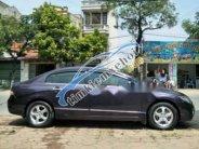 Cần bán lại xe Honda Civic đời 2007 số sàn, 290tr giá 290 triệu tại Hà Nội