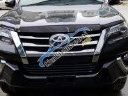 Bán ô tô Toyota Fortuner 2.8 AT sản xuất năm 2018, màu nâu giá 1 tỷ 354 tr tại Hà Nội