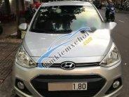 Bán ô tô Hyundai Grand i10 đời 2016, màu bạc số sàn, 360tr giá 360 triệu tại Đắk Lắk
