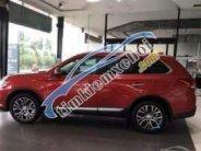 Cần bán xe Mitsubishi Outlander đời 2016, màu đỏ, giá tốt giá 870 triệu tại Hà Nội