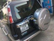 Bán Ford Everest sản xuất năm 2008, màu đen, giá tốt giá 390 triệu tại Hà Nam