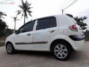Cần bán xe Hyundai Getz 1.1 MT sản xuất năm 2008, màu trắng, nhập khẩu giá 166 triệu tại Hải Phòng