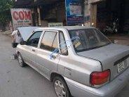 Cần bán gấp Kia Pride đời 2002, màu bạc giá 30 triệu tại Hà Nội