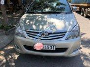 Bán Toyota Innova sản xuất năm 2006, màu bạc xe gia đình, giá chỉ 330 triệu giá 330 triệu tại Đà Nẵng