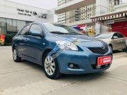 Bán xe Toyota Yaris 1.3 AT 2009, màu xanh lam số tự động giá 405 triệu tại Hà Nội