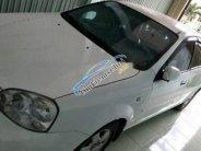 Bán Daewoo Lacetti EX 1.6 MT đời 2005, màu trắng giá 149 triệu tại Gia Lai