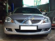 Bán ô tô Mitsubishi Lancer Gala 2003, màu bạc, giá chỉ 210 triệu giá 210 triệu tại Tp.HCM